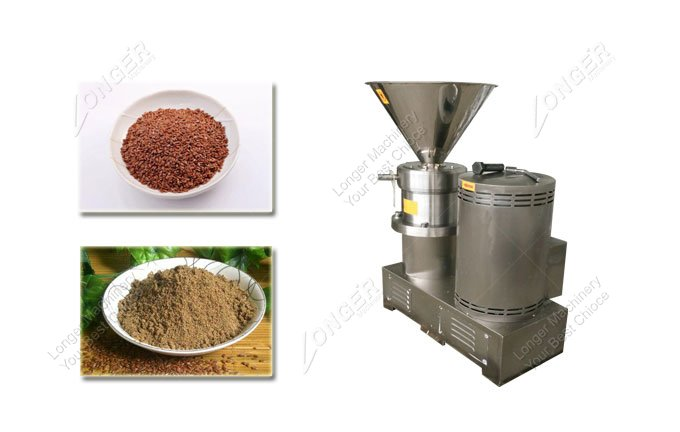 Best Selling Electric Flax Seed Grinder