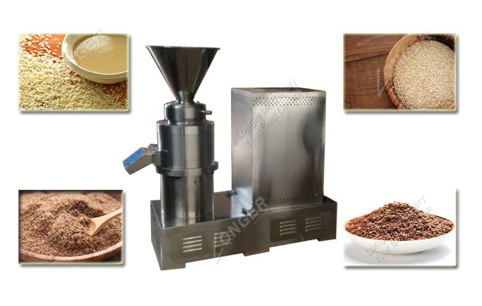 Best Electric Flax Seed Grinder