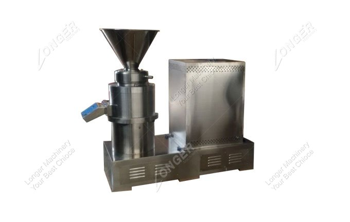 Best Selling Walnut Butter Making Machine