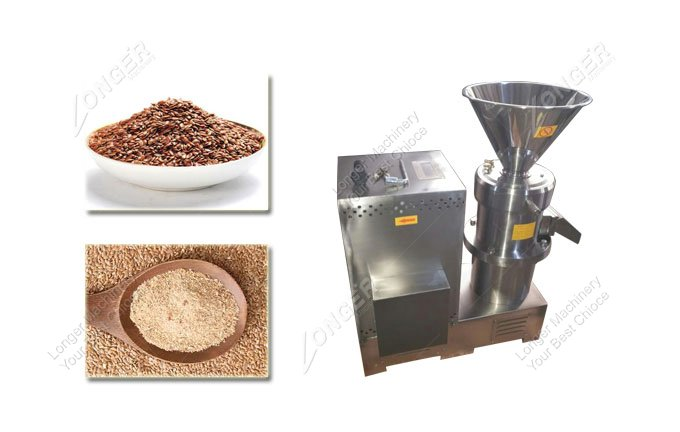 Electric Flax Seed Grinder