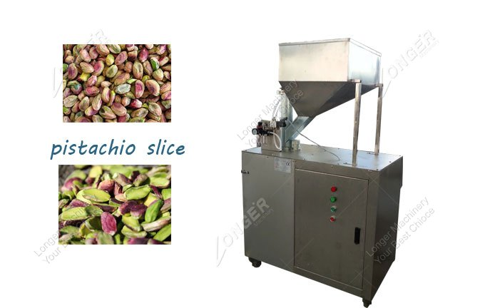 Dry Fruit Slicer Cutting Machine Manufacturer