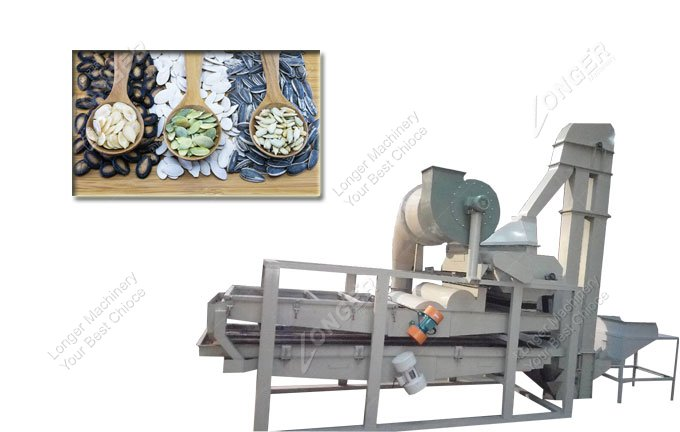 Melon Seed Shelling Machine for Sale