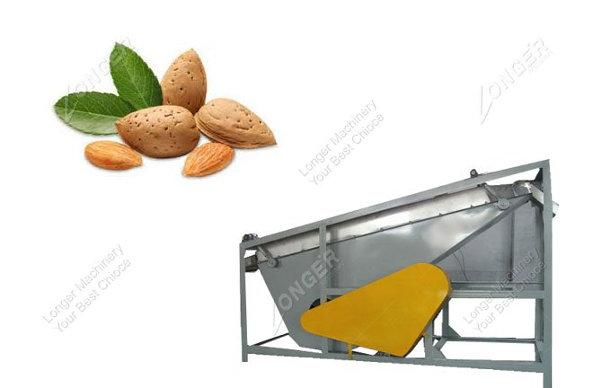 Almond Cracking Machine for Sale