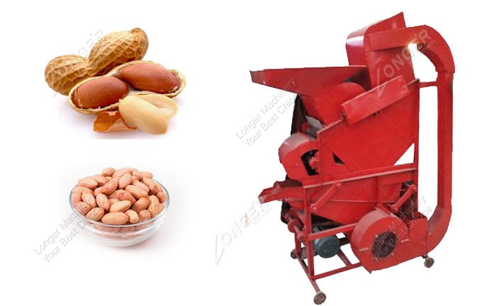 Peanut Shelling Machine for Sale