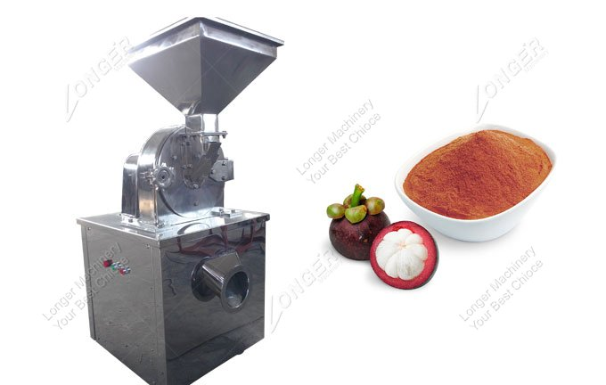 Moringa Powder Making Machine