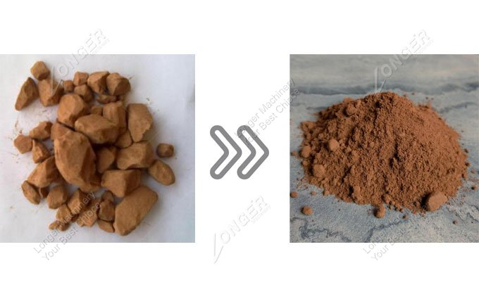 Chocolate Powder Grinding Machine for Sale