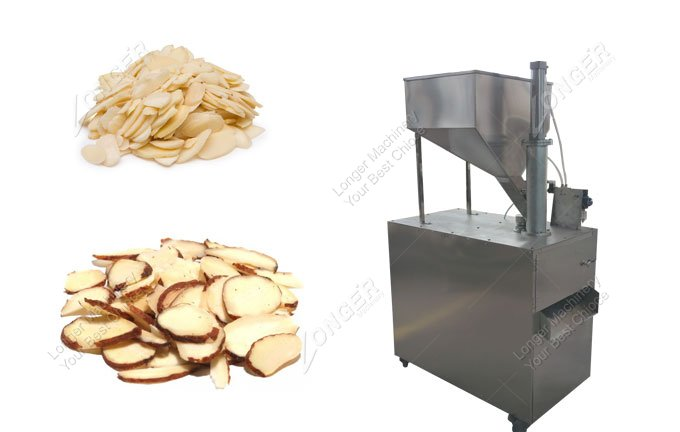 Almond Flaking Machine for Sale