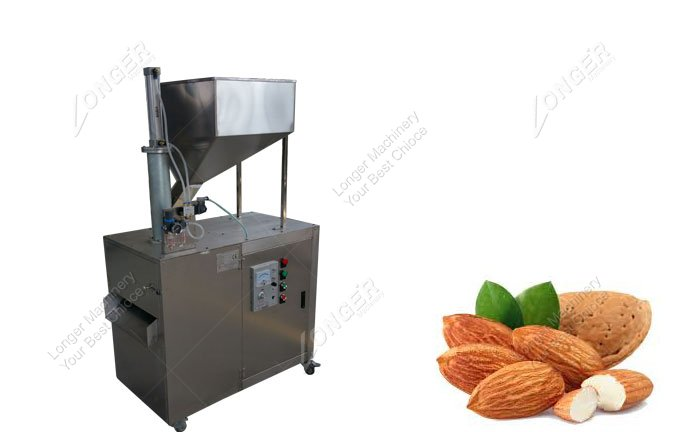 Badam Pista Slice Cutting Machine Low Price