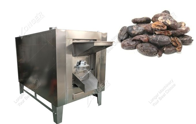 Cocoa Liquor Grinding Machine