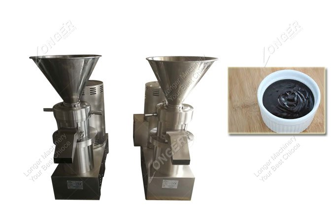 Cocoa Liquor Machinery